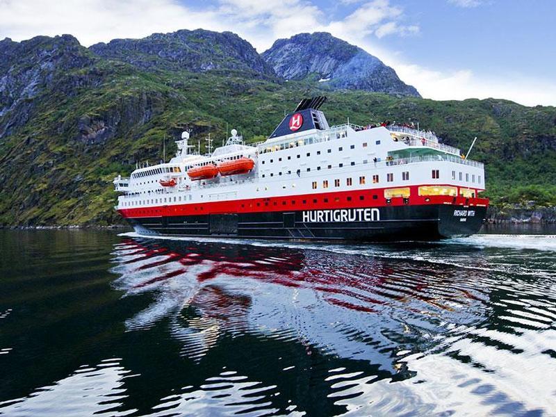 Norwegian Cruise Line  Wikipedia